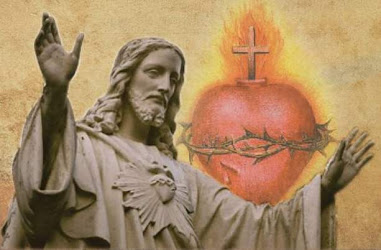 Resultado de imagen de sagrado corazon jesus cerro angeles