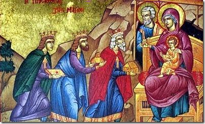 Resultado de imagen de adoracion reyes