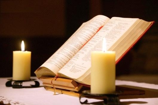 biblia orando2