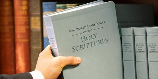 falsa biblia
