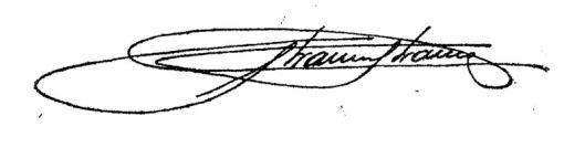 Firma Franco