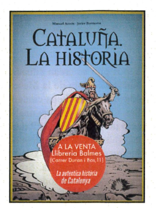 Cataluña. La historia