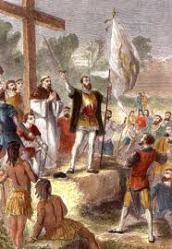 Hispanoamérica - Cruz en las américas