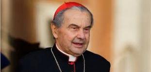 Cardenal Carlo Caffarra - conferencia