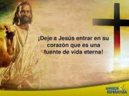 Corazon de Jesus - fuente de vida