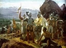 Hispanoamérica - Oficial - Indios