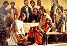 Jesucristo - humildad el primero que sea el último.jpg