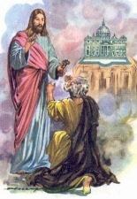 Jesucristo y Pedro.jpg