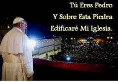 Papa Francisco - Tú eres Pedro