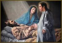 San José - Abogado de moribundos