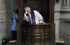 Cristo nos espera en el confesionario