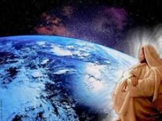 Dios es infinito