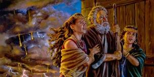 Genesis - Sodoma y Gomorra