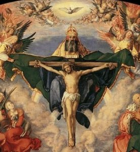 Jesucristo verdadero Dios y Hombre