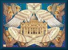 La Iglesia, Una, Santa, Católica y Apostólica