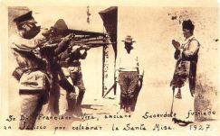 Los cristeros-Francisco-Vera-fusilado-en-Jalisco-en-1927
