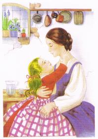 Madre Rafaela