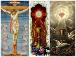 Suplica a la preciosa sangre de Cristo