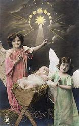 Adoración al Niño Jesús