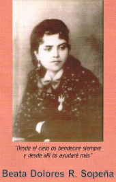 Beata Dolores R. Sopeña
