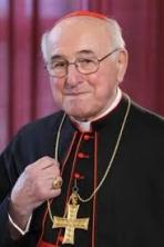 Cardenal Walter Brandmüller