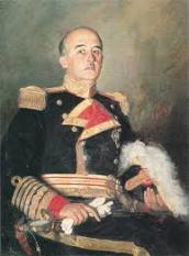 Franco - uniforme de gala