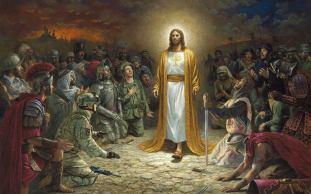 Jesucristo único Salvador del mundo