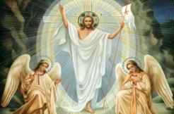 Jesucristo triunfa