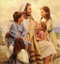 Jesucristo y la familia