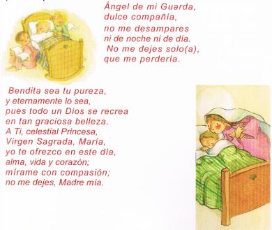 Madre Rafaela Mª de Jesús Hostia - 8B