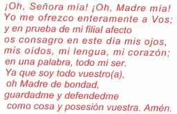 Madre Rafaela Mª de Jesús Hostia - 8C