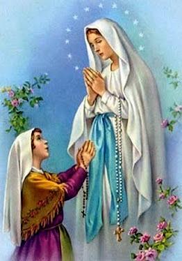 2013-2-11-Virgen de Lourdes