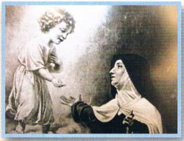 Ana de San Agustín
