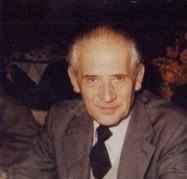 Doctor Pedro Herrero Rubio