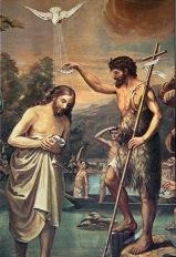 JESÚS - BAUTISMO DE JESÚS - battesimo-gesu