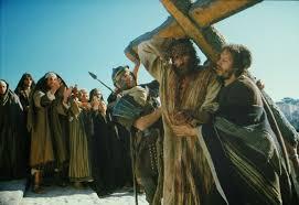 Jesús - Cirineo