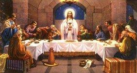 Jesucristo formo la Iglesia y sin ella no har salvación