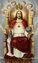 Jesucristo Rey de Universo