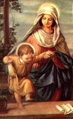 Jesucristo - sus primeros pasos