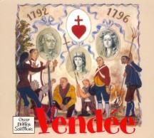 La guerra de Vendée