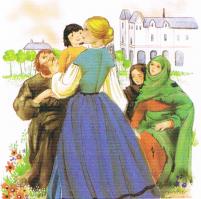 Madre Rafaela Mª de Jesús Hostia - 10
