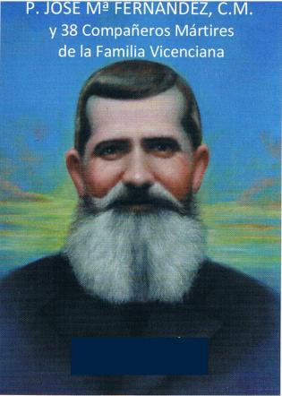 P. José Mª Fernández