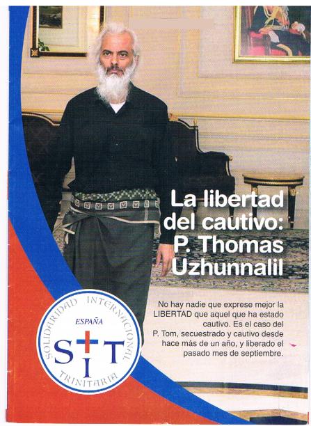 P. Thomas