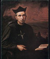 P. Tiburcio Arnaiz