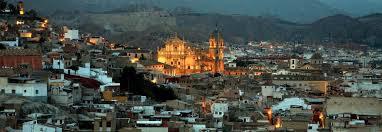 Población de Lorca