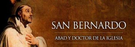 San Bernardo - Abade y Doctor