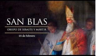 San Blas - Obispo