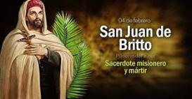 San Juan de Britto