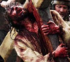 Vuelve a caer Jesucristo