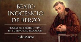 Beato Inocencio de Berzo